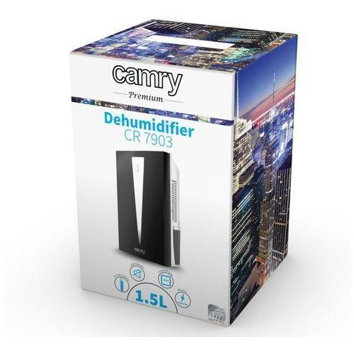 Osuszacze powietrza, Camry CR 7903