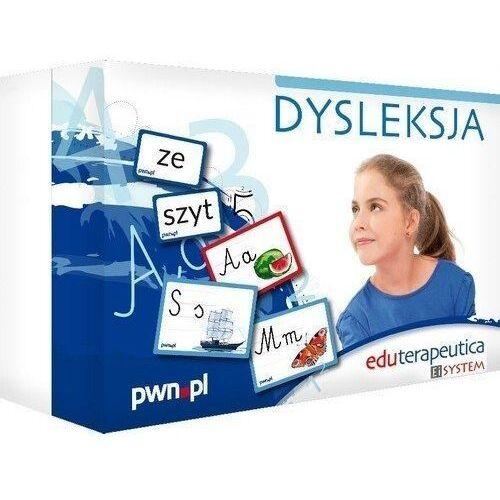 Pozostałe książki, Eduterapeutica Dysleksja (opr. kartonowa)