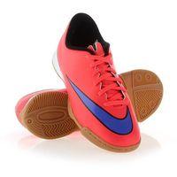 Buty sportowe dla dzieci, Nike Jr Mercurial Vortex 651643-650