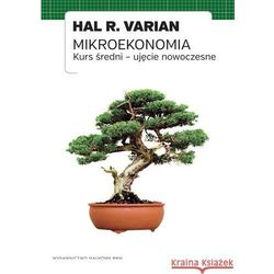 Mikroekonomia (opr. miękka)