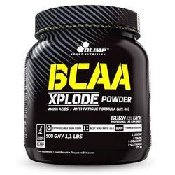 OLIMP BCAA XPLODE, 500 g