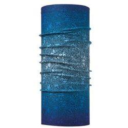 Chusta Thermonet Buff Backwater Blue - Backwater Blue \ Niebieskiego