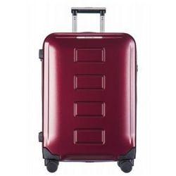 PUCCINI walizka średnia twarda z kolekcji VANCOUVER PC022 4 koła zamek TSA 100% Policarbon