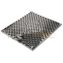 Filtr przeciwtłuszczowy ELICA PROFESSIONAL stal nierdzewna KIT01036