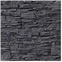 Kamień, MAX-STONE KAMIEŃ DEKORACYJNY PŁYTKA ELBRUS EB2 37,5 x 12,5 CM