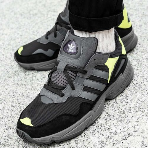 Buty sportowe męskie adidas Originals Yung 96 (F97180)