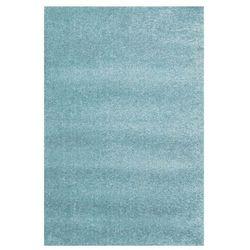 Dywan Colours Fortuna 80 x 150 cm niebieski