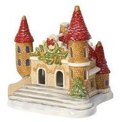 Villeroy&Boch - Mini Christmas Village - figurka zamek 1486315412