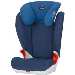 BRITAX RÖMER Fotelik samochodowy Kid II Ocean Blue - BEZPŁATNY ODBIÓR: WROCŁAW!