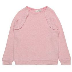 NAME IT Sweter 'NMFVICTA' różowy pudrowy