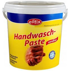 Eilfix BHP pasta do mycia rąk 5L HANDWASCHPASTE