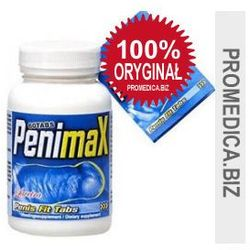 PeniMax - maksymalny wzrost penisa wyprzedaż