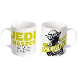 Kubek 320ml Star Wars Yoda Classic