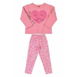 Komplet dziewczęcy bluza+spodnie 3P39A6 Oferta ważna tylko do 2023-12-01