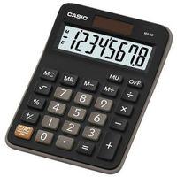 Kalkulatory, Kalkulator CASIO MX-8B-BK