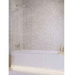 Radaway parawan nawannowy Idea PNJ 60 cm, szkło przejrzyste, wys. 150 cm 10001060-01-01