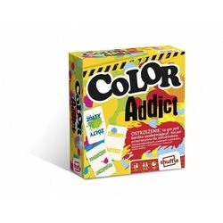 Gra Color Addict PL
