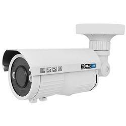 BCS-TQ6200IR3-B Kamera 4w1 2 MPix HD-CVI/TVI/AHD/ANALOG IR tubowa 2,8-12mm BCS