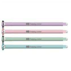 Długopis usuwalny Uszaki Pastel