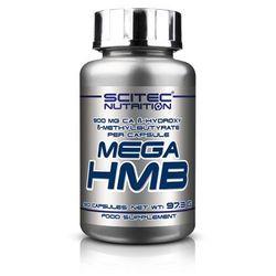 Scitec Nutrition - Mega Hmb - 90caps