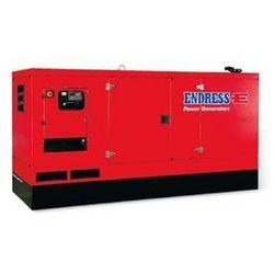 Agregat prądotwórczy trójfazowy Endress ESE 200 VW/MS