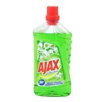 Płyny i żele do czyszczenia armatury, Płyn uniwersalny Ajax Floral Fiesta Konwalie 1 l