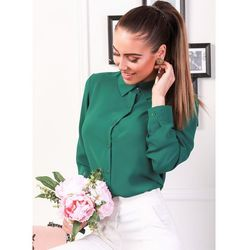 Damska koszula LAOSA GREEN