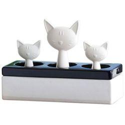 Ceramiczny nawilżacz powietrza - 3 koty, WENKO