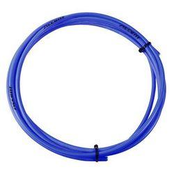 610-22-432_ACC Pancerz hamulcowy Accent 5 mm - 3 metry niebieski