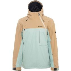 kurtka BONFIRE - Beta Stretch Pullover Anorak Jacket Desert (DES) rozmiar: L