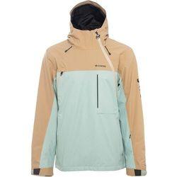 kurtka BONFIRE - Beta Stretch Pullover Anorak Jacket Desert (DES) rozmiar: M