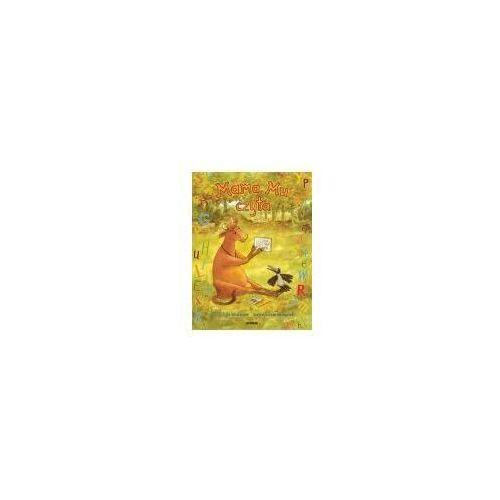 Książki dla dzieci, Mama Mu czyta (opr. twarda)