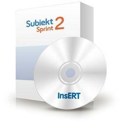 Program Insert Subiekt Sprint 2