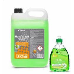 HandWash Clinex 500 ml - Płyn do ręcznego mycia naczyń