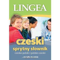 Czesko-polski polsko-czeski sprytny słownik - Dostawa 0 zł (opr. miękka)
