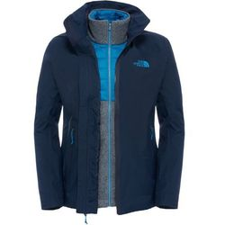Kurtka The North Face Brownwood Triclimate T92U7WH2G