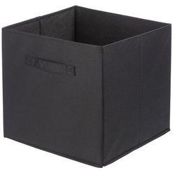 Pudełko tekstylne MULTISPACEO L 31 x 31 x 31 cm SPACEO