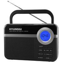 Radioodbiorniki, Hyundai PR471