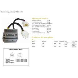 DZE REGULATOR NAPIĘCIA HONDA CBR600 RR 03-06
