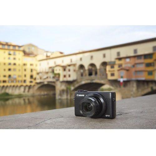 Aparaty kompaktowe, Canon PowerShot G7X