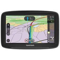 Nawigacja samochodowa, TomTom GO 520 EU