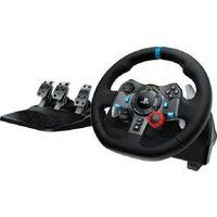 Kierownice do gier, KIEROWNICA DRIVING FORCE LOGITECH G29 PC/PS3/PS4 GAMING