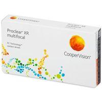 Soczewki kontaktowe, Proclear Multifocal XR (6 soczewek)