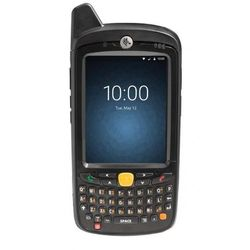 Zebra MC67, 2D, USB, BT, Wi-Fi, 3G (HSPA+), num., Android 4.1