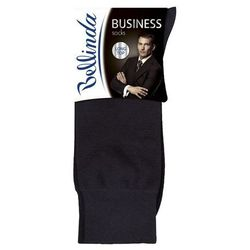 1 Men Socks Business BE497579 skarpety garniturowe