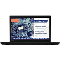 Notebooki, Lenovo ThinkPad 20Q70018PB