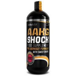 Bio Tech AAKG Shock Extreme - 1000 ml