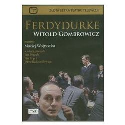 Film TELEWIZJA POLSKA S.A. Ferdydurke