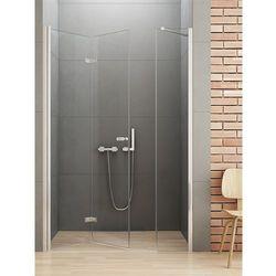 Drzwi prysznicowe NEW SOLEO D-0154A/D-0095 UZYSKAJ RABAT W SKLEPIE