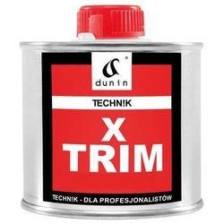 Dunin rozpuszczalnik do czyszczenia mozaiki drewnianej XTRIM 200 ml